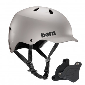 Go to the product Helmet Bern Watts H2O WEP matte sand 2018