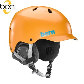 Przejść do produktu Kask Bern Watts satin orange 2016/2017
