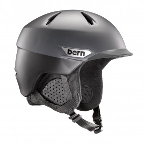 Go to the product Helmet Bern Weston Peak satin black two-tone 2019/2020
