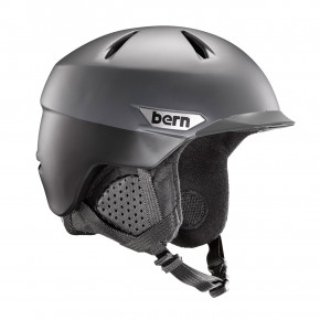 Go to the product Helmet Bern Weston Peak satin black two-tone 2018/2019