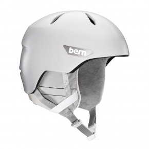 Go to the product Helmet Bern Weston satin white 2018/2019