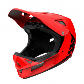 Go to the product Helmet Fox Rampage Comp Infinite bright red 2020
