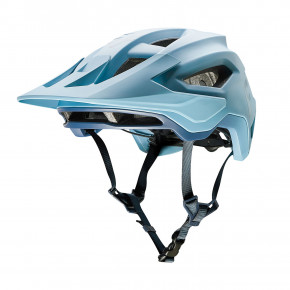 Go to the product Helmet Fox Speedframe Wurd light blue 2020