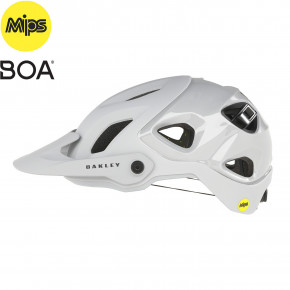 Go to the product Helmet Oakley DRT5 - Europe g.minnaar grey 2020
