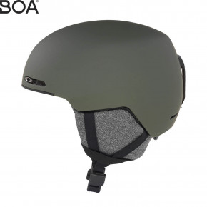 Go to the product Helmet Oakley Mod1 dark brush 2020/2021
