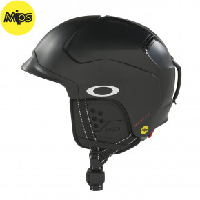 Go to the product Helmet Oakley Mod5 Mips matte black 2019/2020