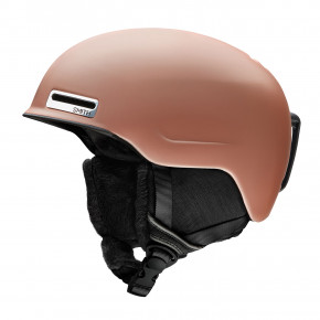 Go to the product Helmet Smith Allure matte champagne 2018/2019