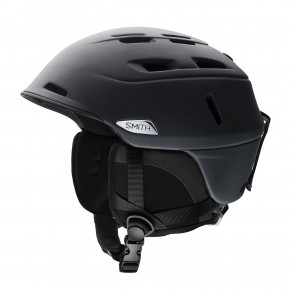 Go to the product Helmet Smith Camber matte black 2018/2019