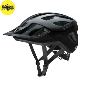 Go to the product Helmet Smith Convoy Mips black 2020