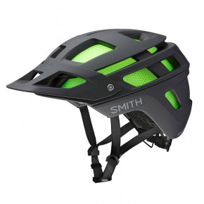 Go to the product Helmet Smith Forefront 2 matte black 2019