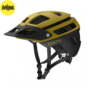 Go to the product Helmet Smith Forefront 2 Mips matte mystic green/black 2020