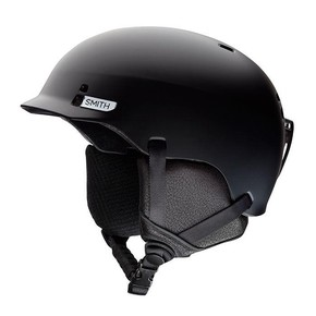 Go to the product Helmet Smith Gage matte black 2017/2018