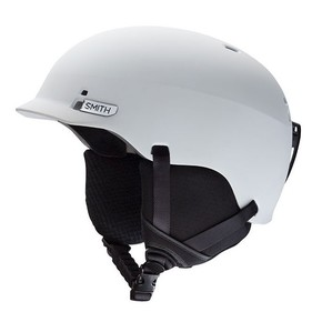 Go to the product Helmet Smith Gage matte white 2017/2018