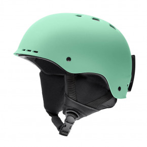 Go to the product Helmet Smith Holt 2 matte bermuda 2020/2021