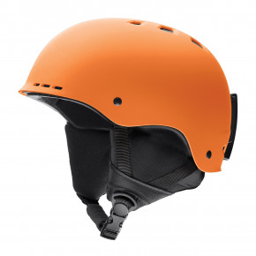 Go to the product Helmet Smith Holt 2 matte halo 2018/2019