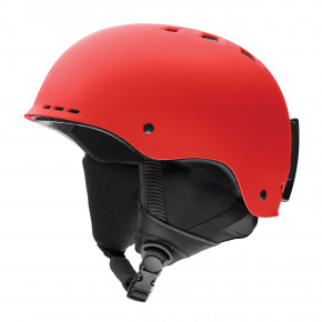 Go to the product Helmet Smith Holt 2 matte rise 2018/2019