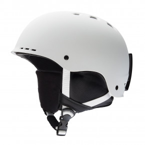 Go to the product Helmet Smith Holt 2 matte white 2018/2019