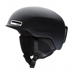 Go to the product Helmet Smith Maze matte black 2018/2019