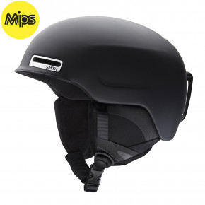 Go to the product Helmet Smith Maze Mips matte black 2020/2021