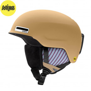 Go to the product Helmet Smith Maze Mips matte safari kinco 2020/2021
