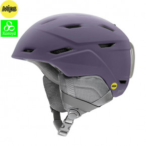 Go to the product Helmet Smith Prospect Jr. Mips matte violet 2020/2021