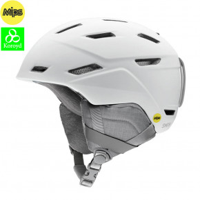 Go to the product Helmet Smith Prospect Jr. Mips matte white 2020/2021