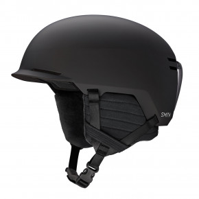 Go to the product Helmet Smith Scout Jr. matte black 2018/2019