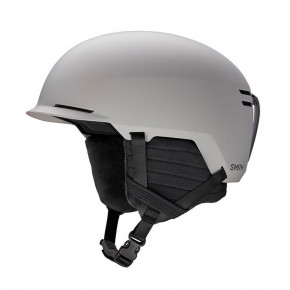 Przejść do produktu Kask Smith Scout Jr. matte cloudgrey 2019/2020