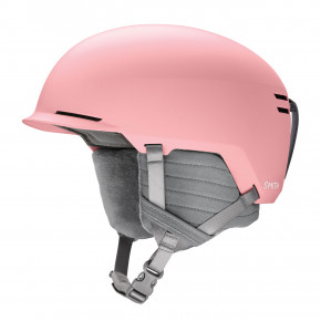 Go to the product Helmet Smith Scout Jr. matte dusty pink 2018/2019