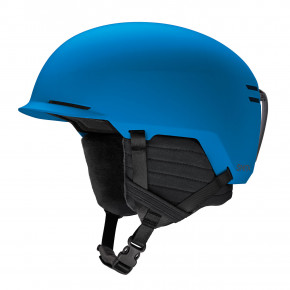 Go to the product Helmet Smith Scout Jr. matte imperial blue 2018/2019