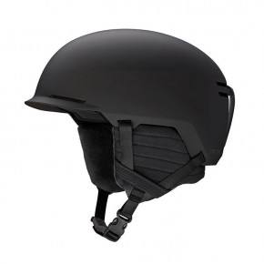 Go to the product Helmet Smith Scout matte black 2020/2021