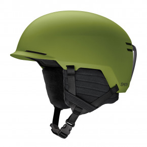 Go to the product Helmet Smith Scout matte moss 2018/2019