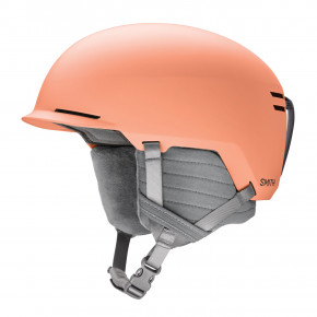 Go to the product Helmet Smith Scout matte salmon 2018/2019