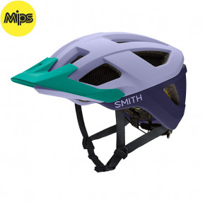 Go to the product Helmet Smith Session Mips matte iris/indigo/jade 2020