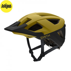 Przejść do produktu Kask Smith Session Mips matte mystic green/black 2020