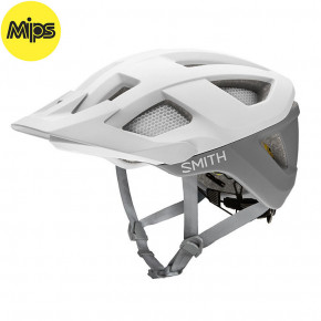 Przejść do produktu Kask Smith Session Mips matte white 2019