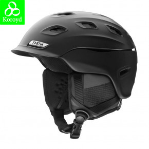 Go to the product Helmet Smith Vantage matte black 2020/2021