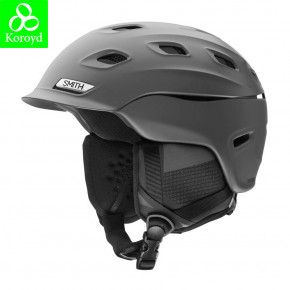 Go to the product Helmet Smith Vantage matte charcoal 2020/2021