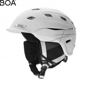 Go to the product Helmet Smith Vantage matte white 2019/2020