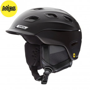 Go to the product Helmet Smith Vantage Mips matte black 2018/2019