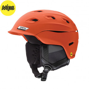 Go to the product Helmet Smith Vantage Mips matte red rock 2019/2020