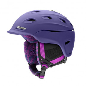 Go to the product Helmet Smith Vantage W mat dusty lilac 2019/2020