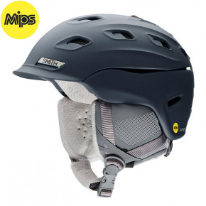 Go to the product Helmet Smith Vantage W Mips matte petrol 2018/2019