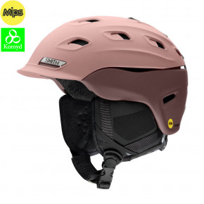 Go to the product Helmet Smith Vantage W Mips matte rock salt tann 2020/2021