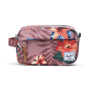 Go to the product Toiletry bag Herschel Chapter Co summer floral rose ash 2020