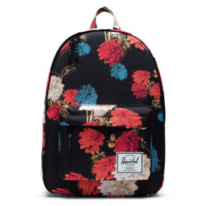 Go to the product Backpack Herschel Classic X-Large vintage floral black 2019