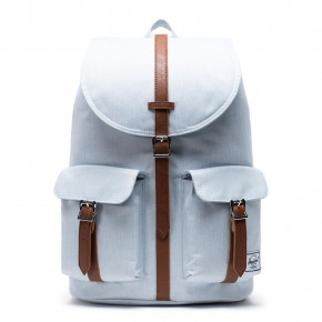Go to the product Backpack Herschel Dawson ballad blue pastel crosshatch 2020