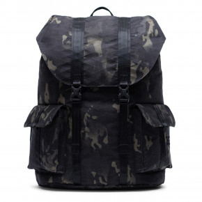 Go to the product Backpack Herschel Dawson X-Large multicamo black/black 2020