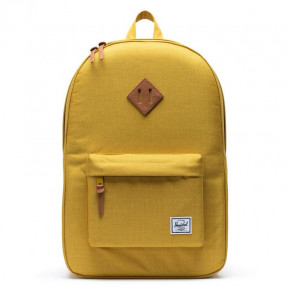 Go to the product Backpack Herschel Heritage arowwwod crosshatch 2019