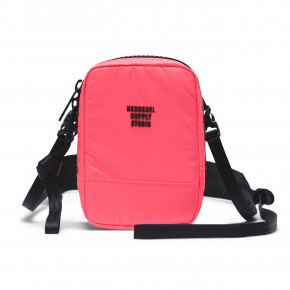 Go to the product Herschel Hs6 Crossbody neon pink/black 2020